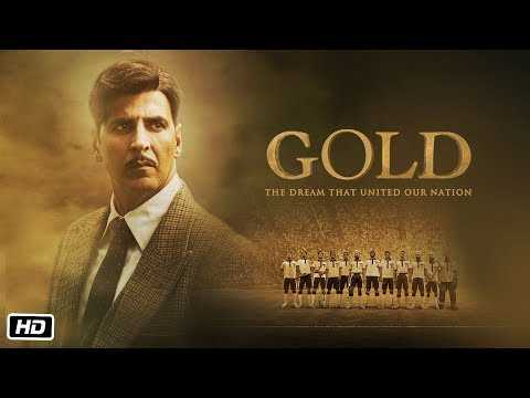 Gold trailer of upcoming Bollywood