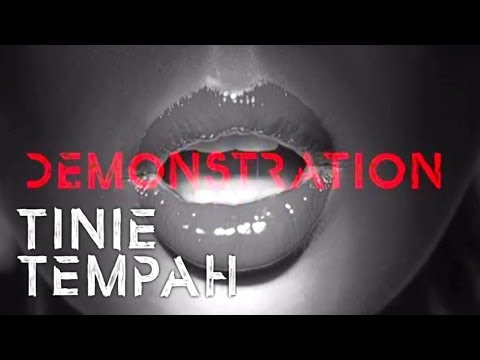 Tinie Tempah: Demonstration: Out Now!