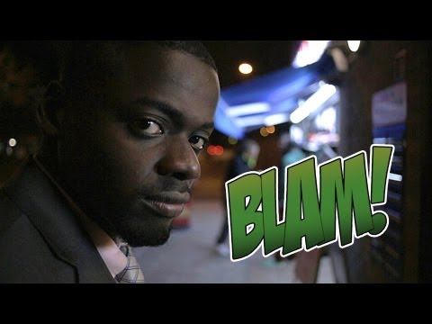 "Daniel Kaluuya – ""JME – Blam"" (Parody) [Music Video] #Comedy #LOL"