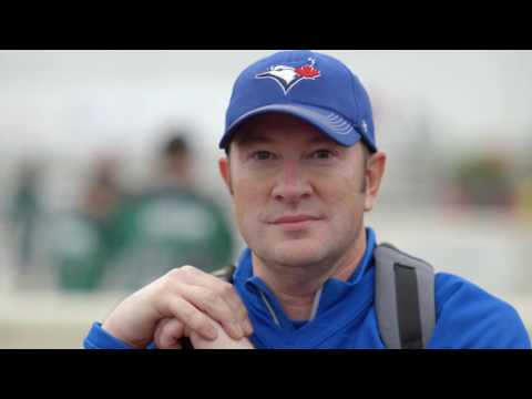 Scotiabank Road Hockey to Conquer Cancer 2016 Video