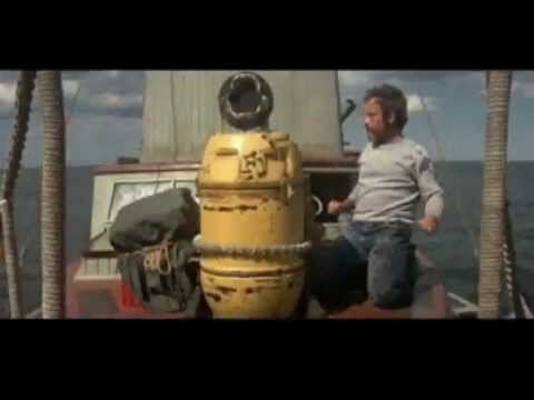The Films Of Steven Spielberg Part 4 - JAWS (1975)