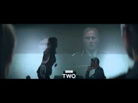 Line of Duty  Series 2 Trailer   BBC Two