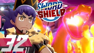 Pokémon Sword and Shield - Finale | The Unbeatable Champion! by Munching Orange