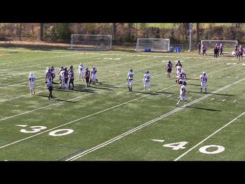 DEMI-FINALE LFS12 2019: Phénix vs Huskies (26/10/19)