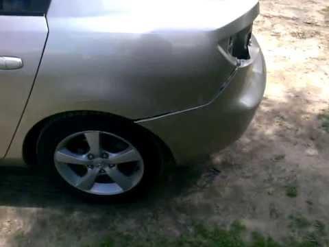 Бампер задний мазда 3 седан цена новый фотография