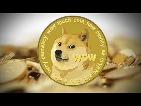 DogeCoin Blowing BitCoin Out Of The Water!