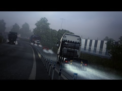Realistic Rain & Thunder Sounds v1.6