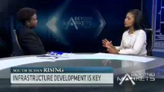 Business And Investment Climate In South Sudan