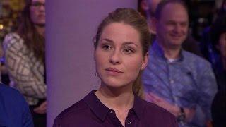 Damien Rice maakt Sanne aan het huilen - RTL LATE NIGHT - YouTube