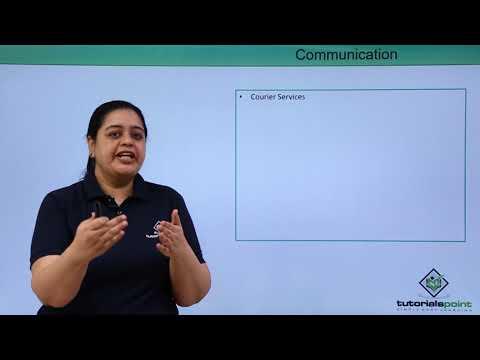 Business Service - Communication