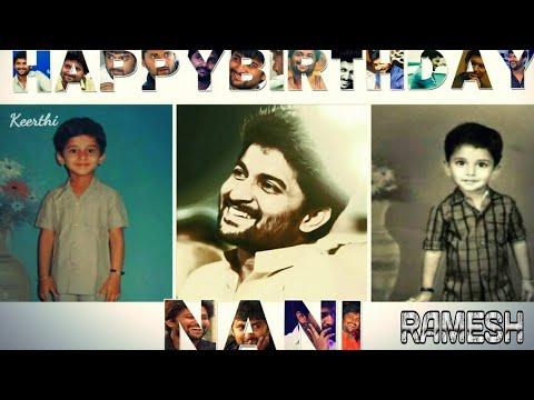 Happy birthday quotes - Happy Birthday Wishes NANI