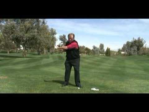 PurePoint Golf Video Lessons – Slice or Hook? It might be Your Grip Pressure