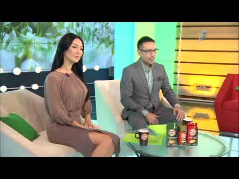 Доброе утро, Казахстан! Выпуск от 19.03.2018