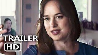 THE PEANUT BUTTER FALCON Trailer (2019) Dakota Johnson, Adventure Movie by Inspiring Cinema