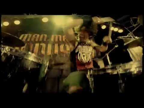Man.Machine.Industry. - The Cross