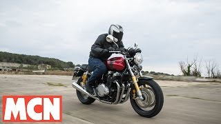 5. Honda CB1100Rs & CB1100EX | First rides | Motorcyclenews.com