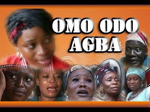 OMO ODO AGBA Latest Yoruba Movie 2017