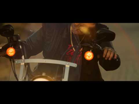 Burden - Hell On Wheels (OFFICIAL VIDEO)