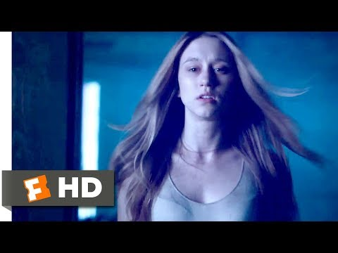 The Final Girls (2015) - Slasher Vs. Virgin Scene (10/10) | Movieclips