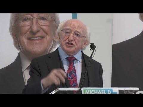 Προεδρικές εκλογές αλλά και… δημοψήφισμα στην Ιρλανδία…