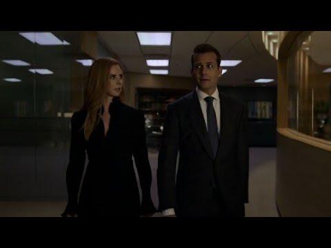 "Donna ""I'm Louis's Whisperer"" Suits Season 8 Episode 10"