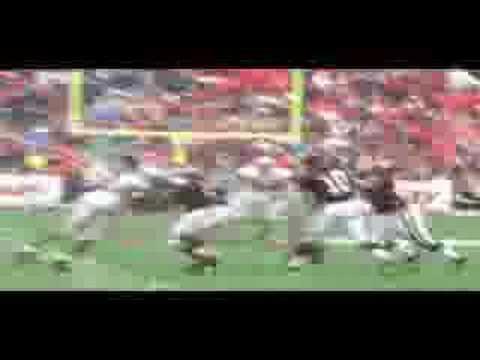 Ohio State Football 2003 Scoreboard Intro