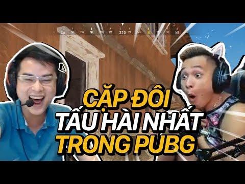 Độ Mixi & Win.D cặp đôi tấu hài nhất trong làng PUBG !? | CƯỜI RỤNG TRỨNG CÙNG WIN.D - Thời lượng: 8 phút, 59 giây.