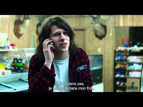 American Ultra ( VOSTFR )