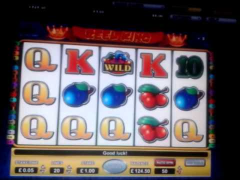Sky vegas 3 of 3 – Reel King online slot big win rolling in!!