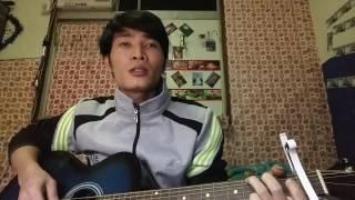 Hoang Mang Guitar cover by Bựa Nhân Tự Kỷ