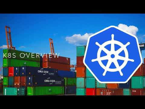 Kubernetes Tutorial | Kubernetes | Kubernetes Tutorial For Beginners