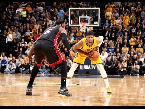 Videos paul george paul george micd up dunk on lebron james voltagebd Image collections