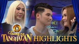 Video Tawag ng Tanghalan: Vice Ganda introduces Stephen to the daily contender MP3, 3GP, MP4, WEBM, AVI, FLV Maret 2019