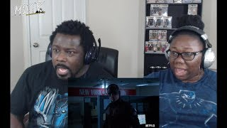Marvel's Daredevil: Season 3 | Official Trailer {REACTION & DISCUSSION}