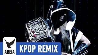 Video 2NE1 - I'm the best | Areia Kpop Remix #67 MP3, 3GP, MP4, WEBM, AVI, FLV Maret 2018