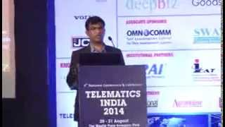 Dr. Chandra Shekhar KV, Director, Deepbiz Technologies Pvt. Ltd.