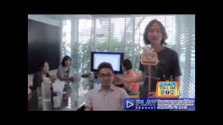 Station GTH Episode 3 - Thai TV Show