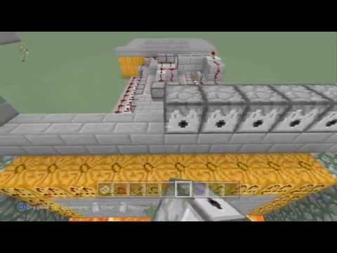 Minecraft Xbox360 - Protege tu casa *6* -