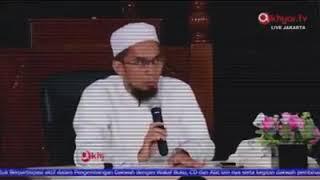 Video Apakah maulid nabi bid'ah? Ini penjelasan ustadz adi hidayat MP3, 3GP, MP4, WEBM, AVI, FLV Januari 2018