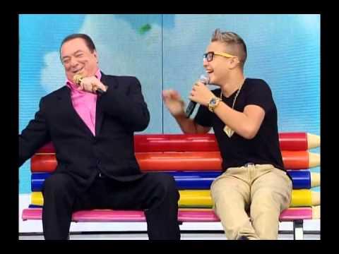MC Gui News: Domingo Legal: A Princesa e o Plebeu (31/08/2014)