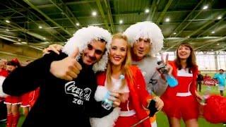 "Coca-Cola HBC Eurasia. ""В движении"""