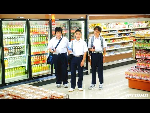japanese - Refreshing new compilation of advertisements for the summer! ^_^ Enjoy!!!