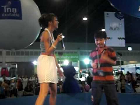 four in concert // เด็กมีปัญหา @ เมืองทองธานี (видео)