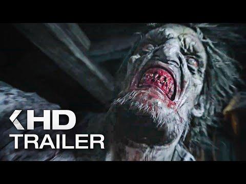RESIDENT EVIL 8: VILLAGE Trailer