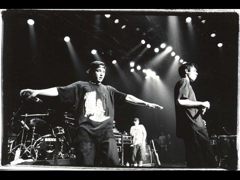 Live Music Show - Beastie Boys, Tokyo, 1992