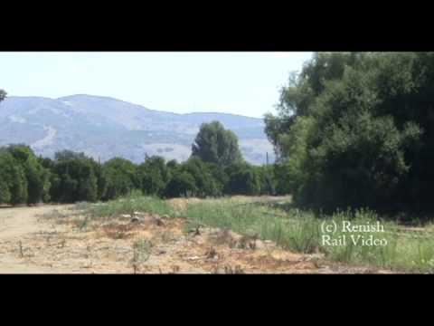Fillmore & Western 2-8-0 #14 Labor Day DVD Sneak Preview