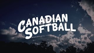 Canadian Softball - The Distance Between... (Official Lyric Video) - YouTube