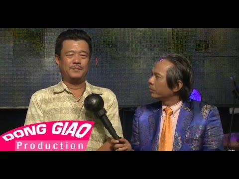 Hài: LÀNG TA CÓ TÀI LANH Part 5 - TRẤN THÀNH ft. BẢO KHƯƠNG