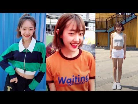 Cô gái được cả Trung Quốc biết đến chỉ sau một điệu nhảy