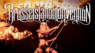 Download Lagu International Brussels Tattoo Convention​ 2016 - Aftermovie Mp3